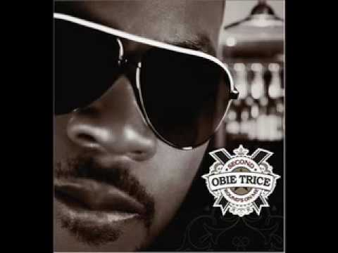 Obie Trice - Cry now