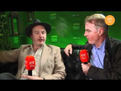 Electric Picnic 2011 - Mundy Interview