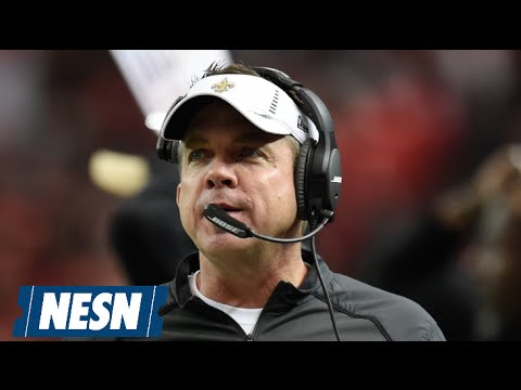 Saints coach Sean Payton calls NFL hire of former whistleblower 'unbelievable'