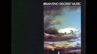 Brian Eno - Fullness Of The Wind