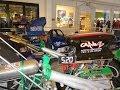 Top Dragsters en Race Car Expo de Plaza Las Americas