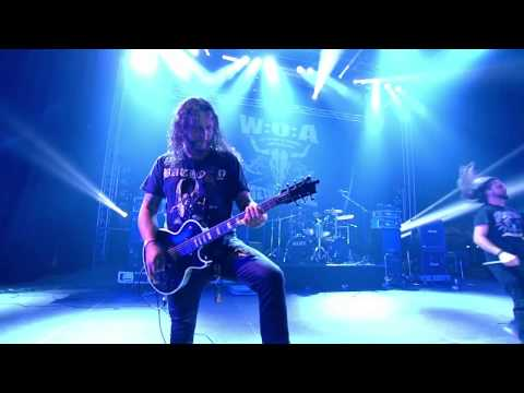 Legacy Of Brutality - Live at Wacken Open Air 2016 - Rebirth of the Ancient Cult