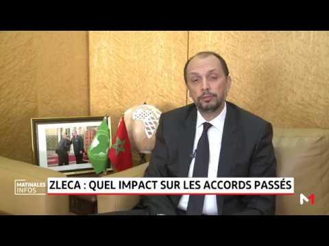 L'accord de libre échange: Quelles opportunités pour le Maroc?
