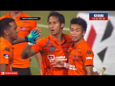 Malaysia vs Korea Hero Asia Hockey Cup 2017 at Bangladesh, Dhaka   Auj News