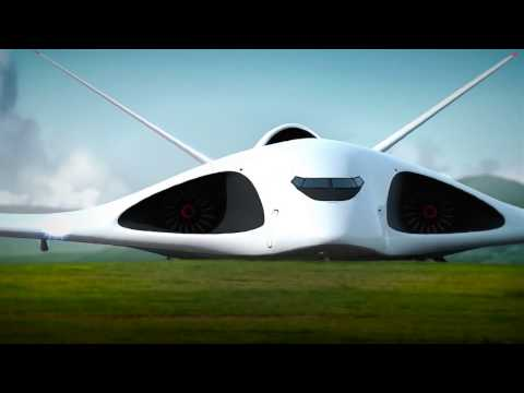 PAK-TA Concept (Prospective Transport for Russian Airforce)