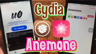 How to Install Anemone 3.0 & Theme for Unc0ver Jailbreak iOS 12.0-12.1.2