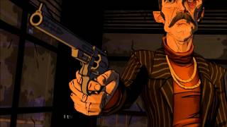 """The Wolf Among Us - Episode 5 """"Cry Wolf"""" (Full episode)"""