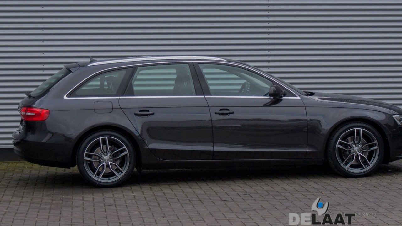Kekurangan Audi A4 Avant 2013 Spesifikasi