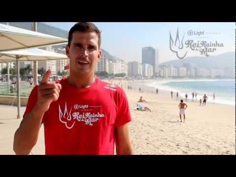 Dica Luiz Lima - Dificuldades do mar