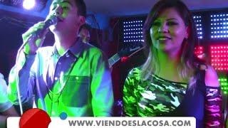 TORNADO DE BOLIVIA - MALA MUJER (Jorge Eduardo Jr.)