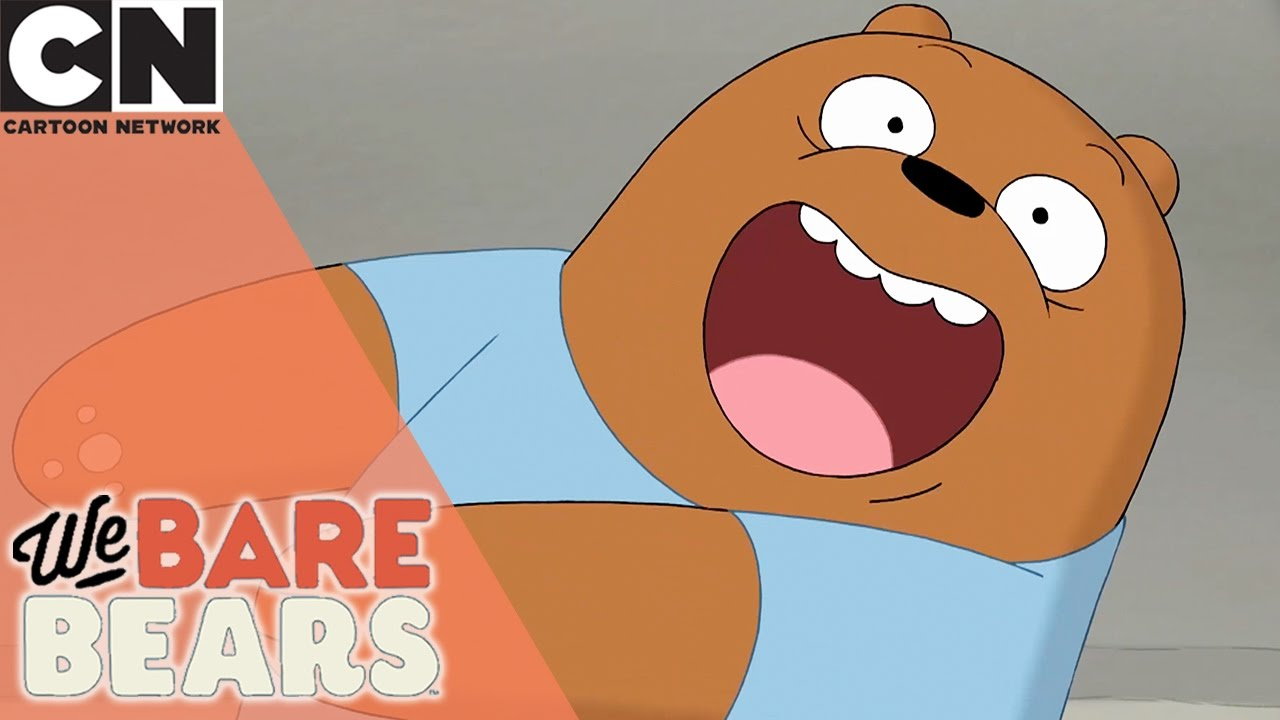 Dance with the Bears