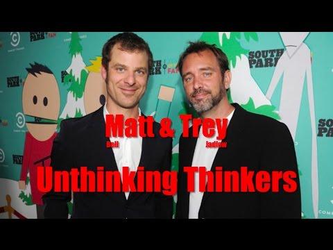Trey Jadlow and Matt Bell: Dazed and Confused