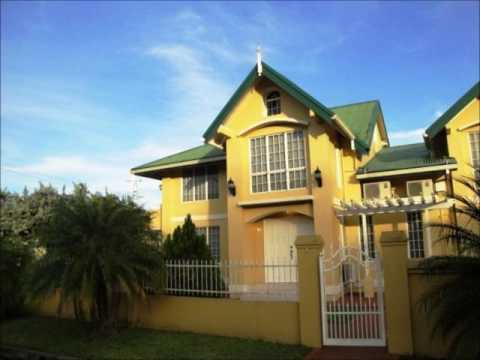 Gulf View San Fernando House For Sale Trinidad