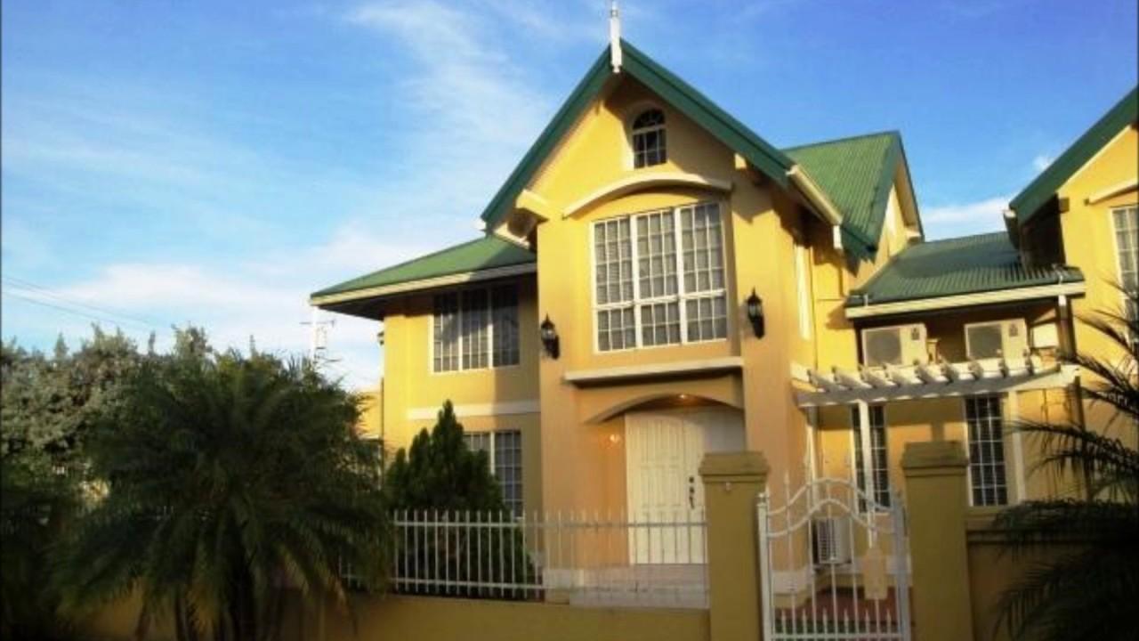 Gulf view san fernando house for sale trinidad youtube for Trinidad houses