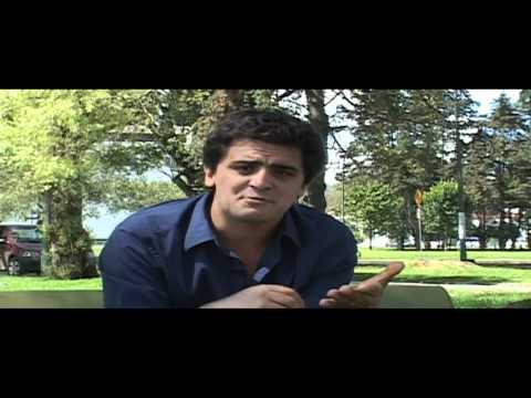 14 FESTIVAL EQUINOXIO Invitación 3 Jaime Escallón - Director película EL JEFE