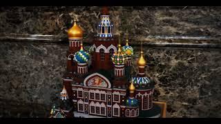 Спас на крови - Санкт-Петербург глазами туриста из Челябинска! Episode 3