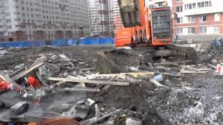 видео лицензия на сбор отходов