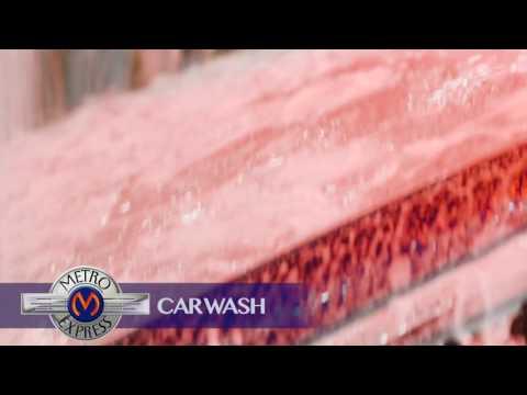 Metro Express Car Wash - Colorado 30 sec