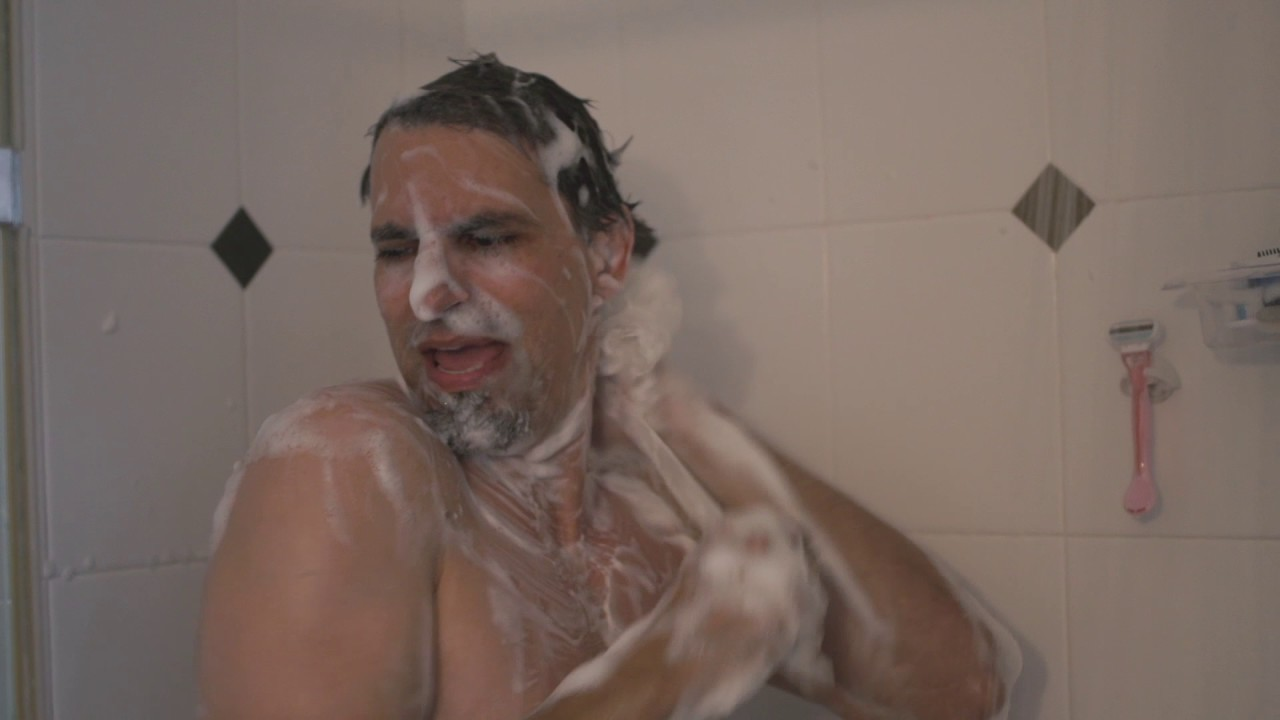 Singing in the Shower  David Lopez  YouTube