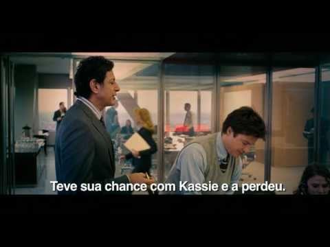 Trailer do filme Amor ou Consequência