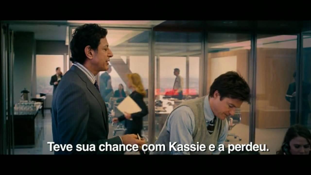 Coincidências do Amor (2010) Trailer Oficial Legendado.