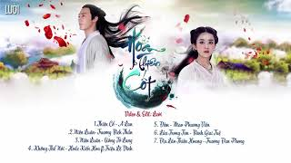 Playlist ►Nhạc Phim Hoa Thiên Cốt - 花千骨 OST (FULL)