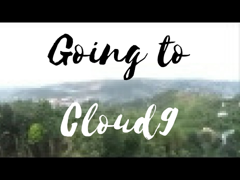 Cloud 9, Antipolo Travel Video | Cheap #TravelVlog