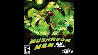 Mushroom Men: Rise of the Fungi - Full OST