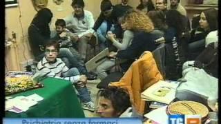 TG3 - 11 Marzo 2011. Costituzione Fondazione Nuova Specie