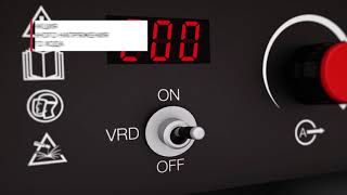 обзор Сварочный аппарат FUBAG IR 200 V.R.D