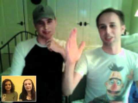 Matt and Nick Lang Interview Bonus Video