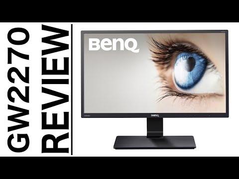 Benq GW2270 Review