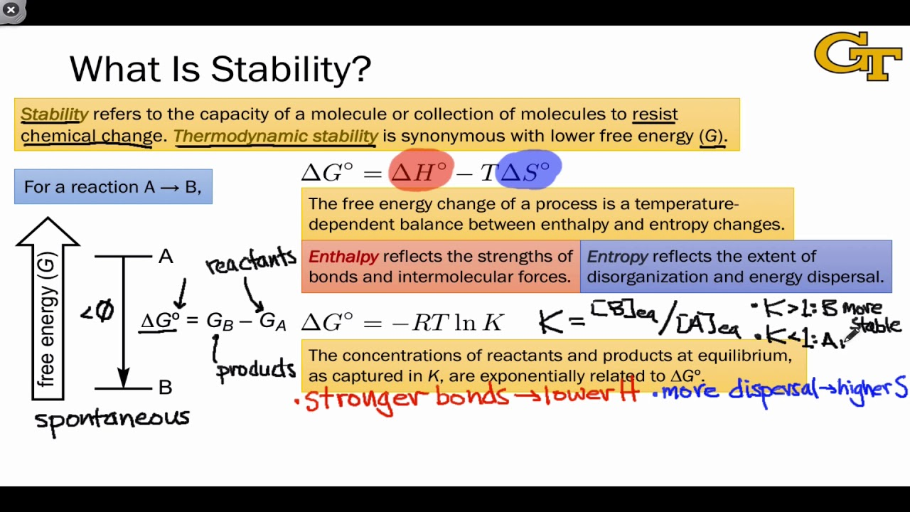 What is stability 30