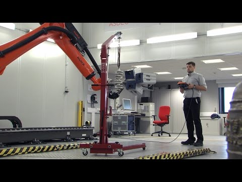 ASDEC - Advanced Structural Dynamics Evaluation Centre