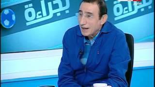 بجراءة |  د. عبد المنعم عمارة يترجي السيسي علي الهواء تعرف علي السبب