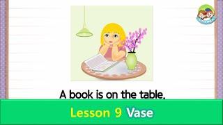 Useful Things | Unit 9 | Vase