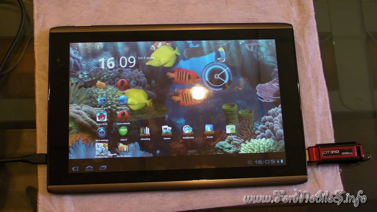 ACER ICONIA A500 ANDROID USB 2.0 DRIVERS FOR WINDOWS XP