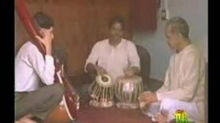 Pt Bhimsen Joshi 2 - Mian ki Todi