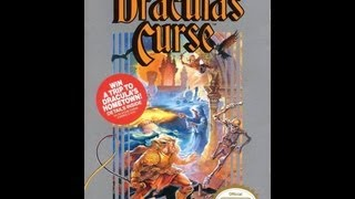 Castlevania III: Dracula's Curse /w Alucard Video Walkthrough
