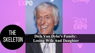 Gambar cover Dick Van Dyke's Family: Losing Wife And Daughter