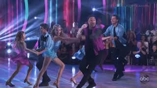 Opening Number - Dancing With The Stars Juniors (DWTS Juniors) Episode 6