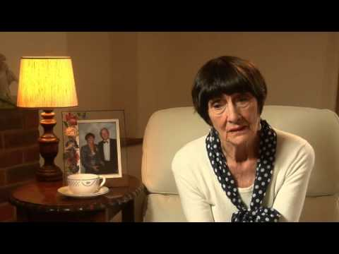 June Brown, The Lewy Body Society UK