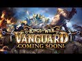 Introducing Kings of War: Vanguard, with Rob from Mantic