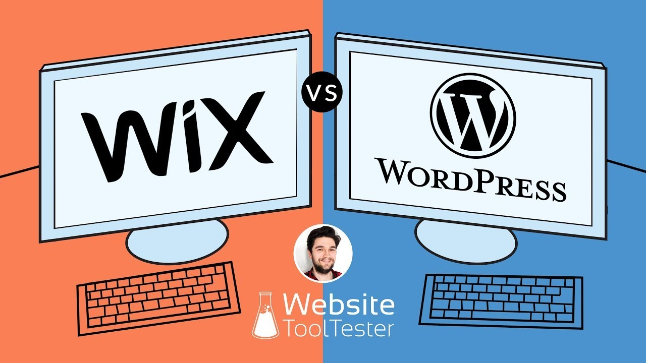 Wix vs WordPress.org: Which One Should You Choose?