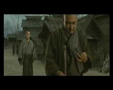 Yojimbo is listed (or ranked) 25 on the list The Best Art Movies