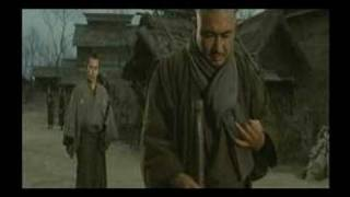 Zatoichi meets Yojimbo trailer