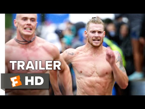 The Redeemed and the Dominant: Fittest on Earth Trailer #1 (2018) | Hollywood Movies Trailer