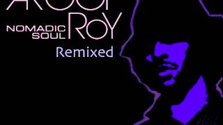 Aroop Roy - The Lonely Years feat. Sacha Williamson (Simbad remix) [Freestyle Records]