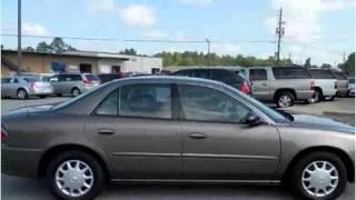 2004 Buick Century Used Cars Macon GA