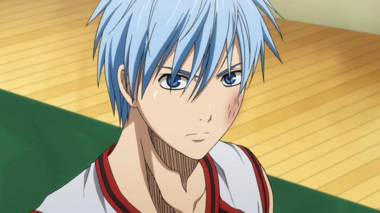 REVIEW: Kuroko no Basket Episode 12 - This Episode Reminded Me Of Slam  Dunk!!!